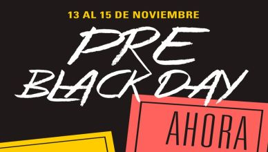 Pre black friday and weekend el salvador 2015
