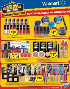 makeup accesories WALMART great deals - 14nov15