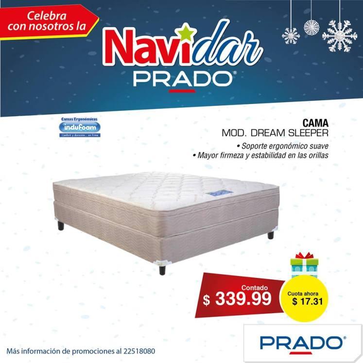 ofertas en cama DREAM SLEEPER gracias a NAVIDAR