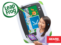 Tablet for kids LEAP FROG edition