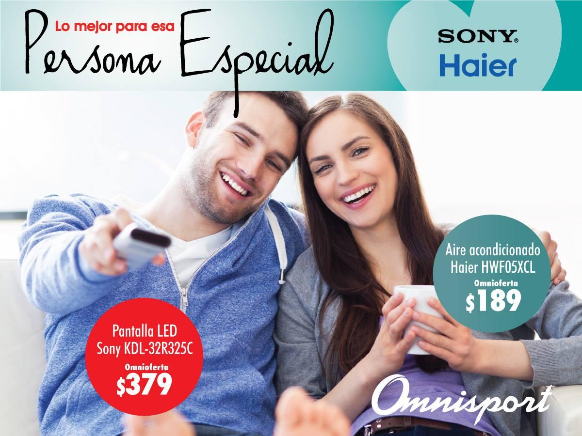 Semana para comprar algo a esa personal especial (08-feb-16)