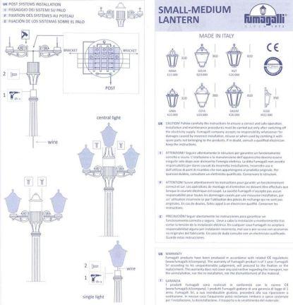 como instalar facilmente luces y lamparas led