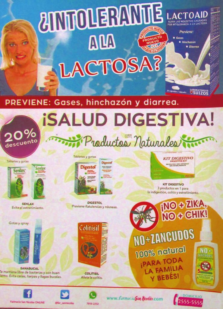 salud digestiva medicamento naturales
