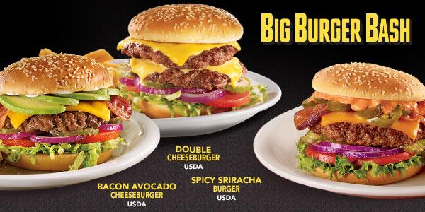 Conoce las nuevas 5 opciones del menu dennys dinner el salvador