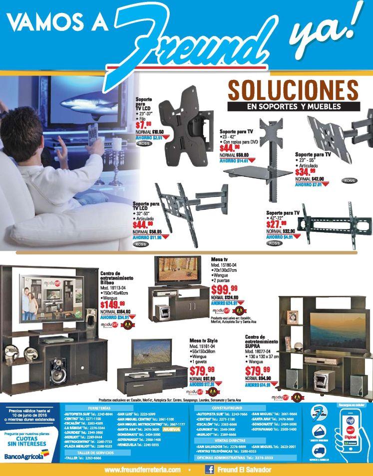 IDEAS y solcuiones de como instalar tu nueva pantallas o smart tv