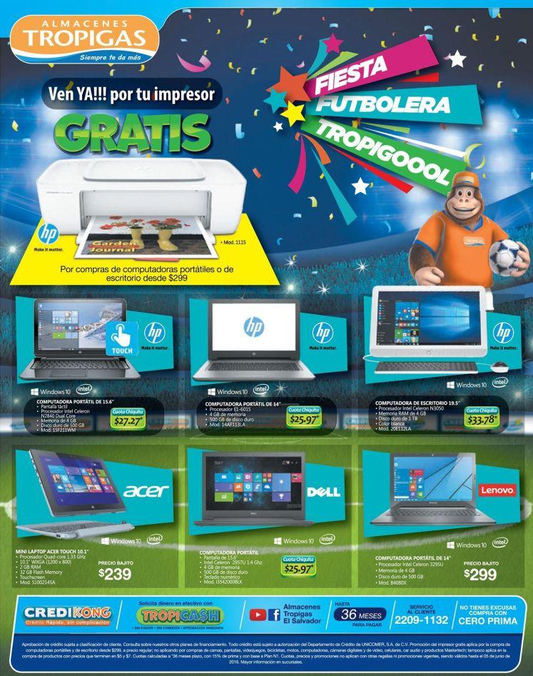 6 ofertas para comprar laptop touch nueva en tropigas
