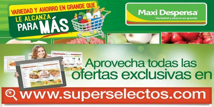 ofertas exclusivas de supermercado el salvador