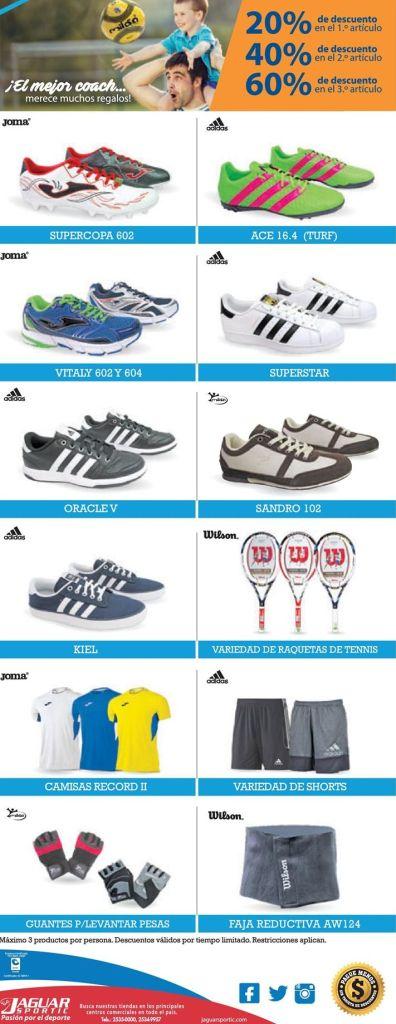 zapatillas deportivas para tu papi 2016