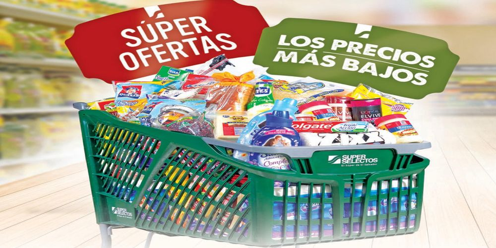 Mas de 500 productos rebajados SUPER SELECTOS (Julio 2016)
