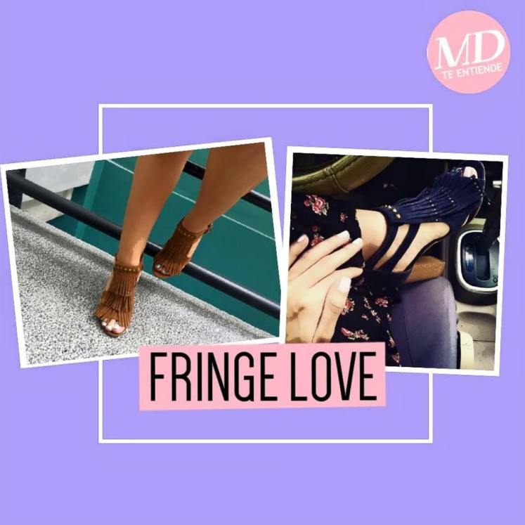 fringr love shoes luce a la moda con MD el salvador