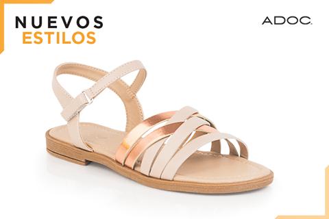 princess ALEXIA sandals shoes by ADOC elsalvador