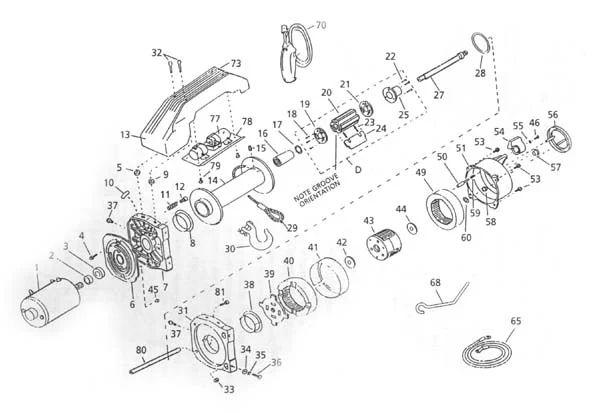 m1 superwinch solenoid wiring diagram