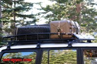 Project FZJ80 Land Cruiser BajaRack Review: Off-Road.com