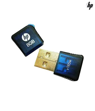 8GB V165W HP Pen Drive in Just Rs. 218 ( For New Customers Only ) discount 2 computer accessories