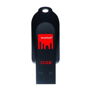 Strontium Pollex 32GB Pen Drive at Just Rs.785 Only (Free Shipping) computer accessories