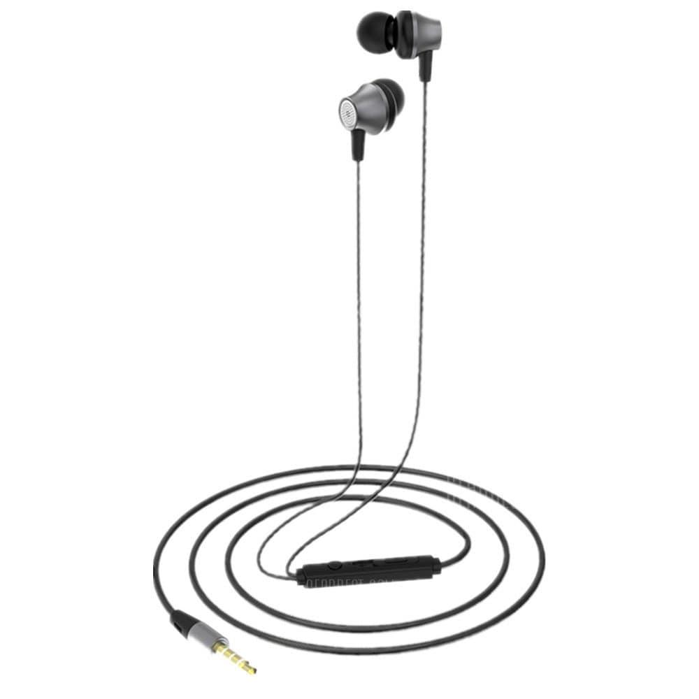 headset mic del Schaltplan
