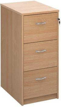Gentoo Executive Filing Cabinet 3 Drawer