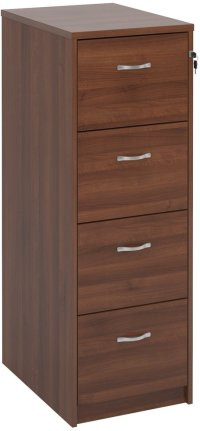 Gentoo Executive Filing Cabinet 4 Drawer