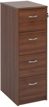 Gentoo Executive Filing Cabinet 4 Drawer