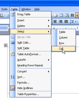 Copy Labels and Business Cards in Microsoft Word - Office Articles