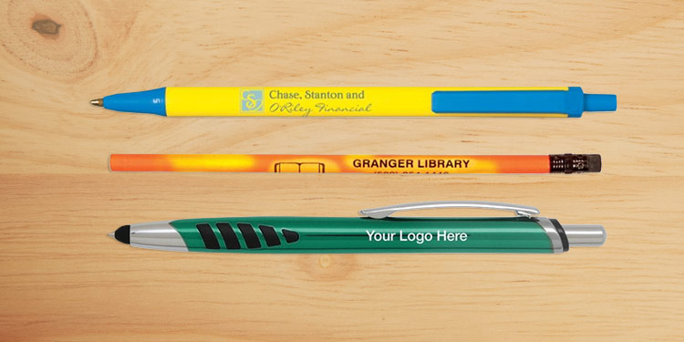 Promotional Products at Office Depot OfficeMax - ball office supplies
