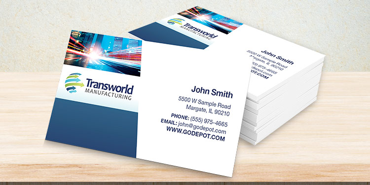 Business Cards - High Quality Cards - Office Depot OfficeMax