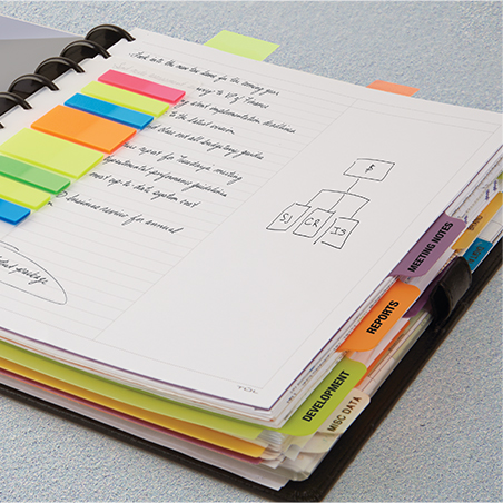 TUL Custom Note-Taking System - Office Depot  OfficeMax