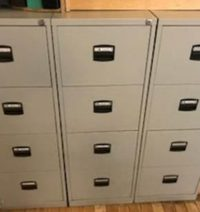 2nd Hand Filing Cabinets - Used Filing Cabinets - 2nd Hand ...