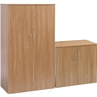 Source Double Door Cupboards