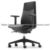 HUGO Executive Manager Low Back Chair - office chair on ...