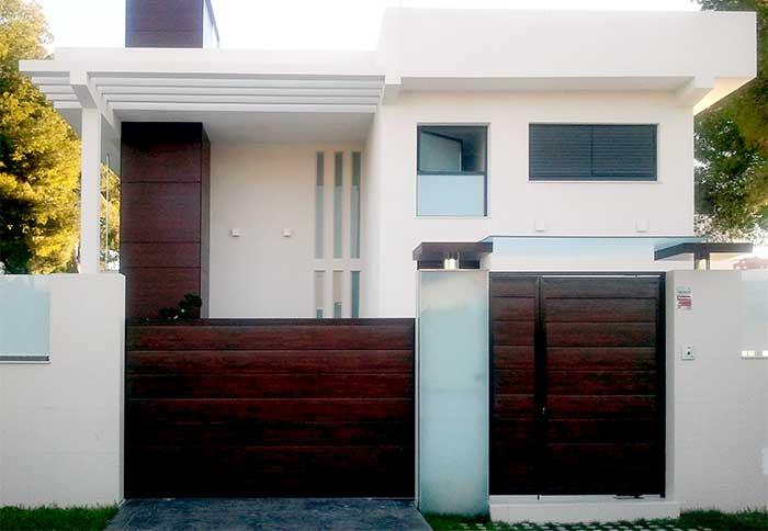 Casa residencial en Les motes, Playa de Gandia