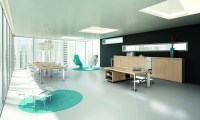 Office Interior Design Consultancy Belfast Northern ireland