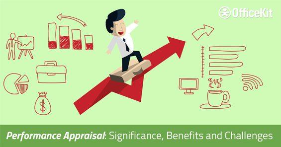 The best Employee Performance appraisal software