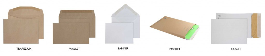 A Guide to Paper Types and Sizes