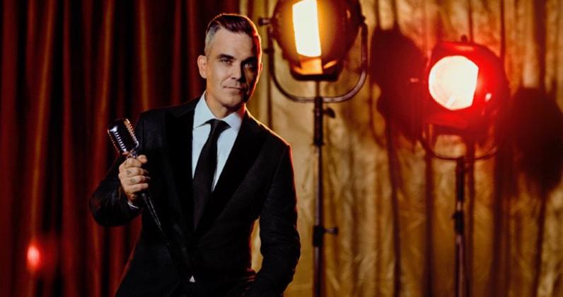 Robbie Williams Announces 2019 Las Vegas Residency