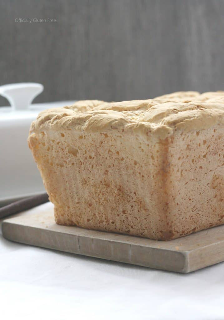 how to make soft white bread at home