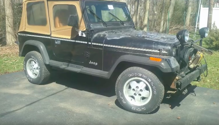 How Many Miles Can a Jeep Wrangler Last Are They Reliable?