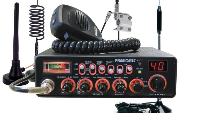 Basic CB Radio Installation and Troubleshooting Offroaders