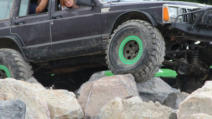 Tire Size Guide \u2013 Does it Hit or Fit? Offroaders