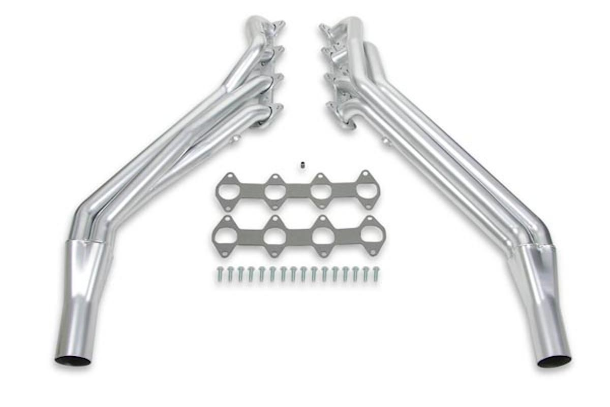 cherokee xj exhaust headers