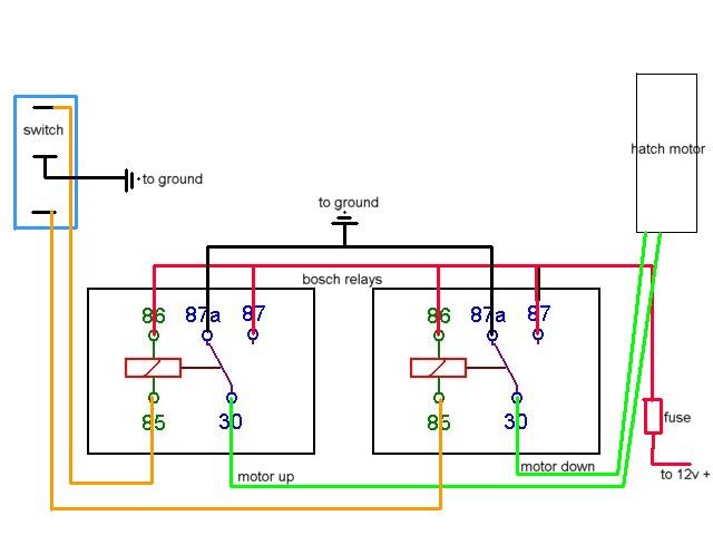Wiring Diagram For 1989 Baja Boat Basic Boat Wiring Diagram