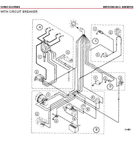 Mercury Thunderbolt Iv Ignition Wiring Online Wiring Diagram