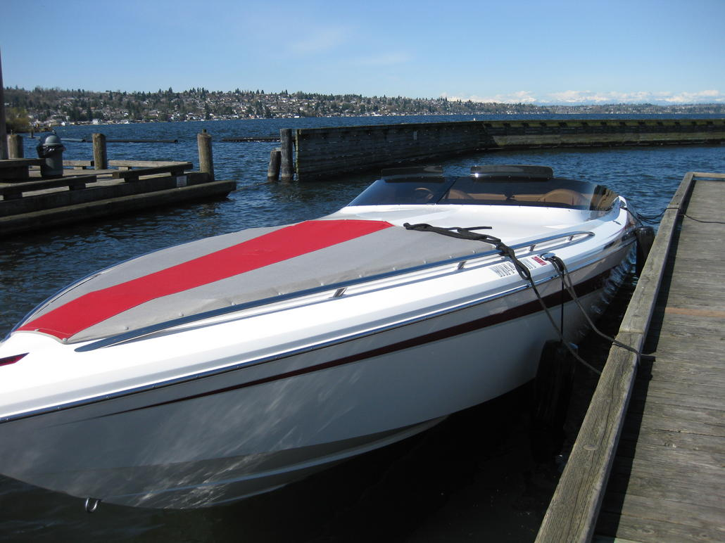 New Wind Deflectors For Heat Rage Offshoreonlycom