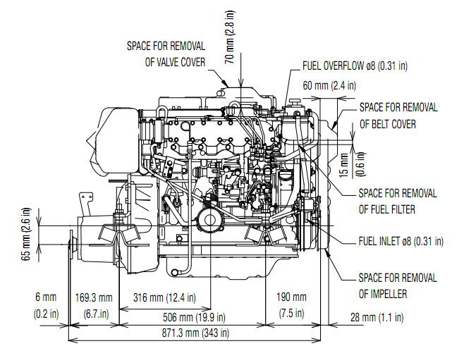 yanmar tractor wiring harness