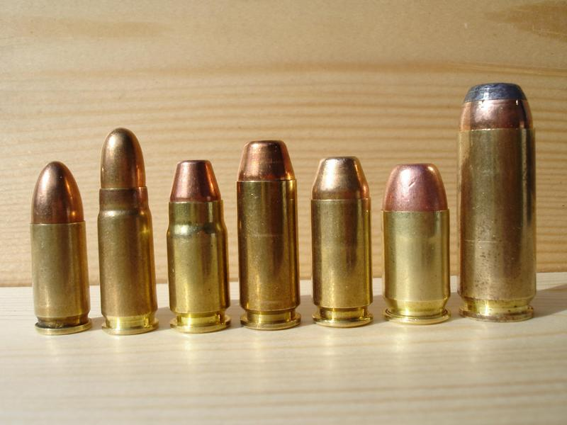 The 5 Best Calibers If You Want Cheap Ammo - Off The Grid News