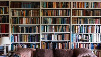 El secreto de publicar libros con éxito es morir en el intento