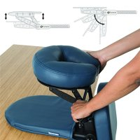 Vitrectomy Recovery Chair - O'Flynn Medical