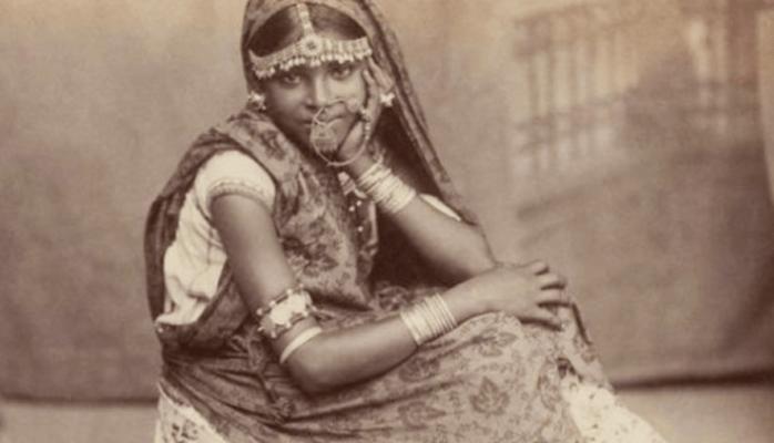 Gaiutra Bahadur