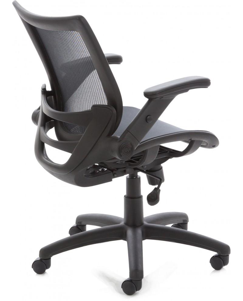 Fuller Task Operator Chair Ofpdirect