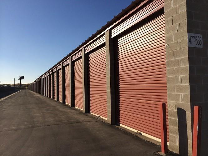 A 1 Access Storage & Storage Units Logan Utah - Listitdallas